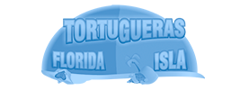 TORTUGUERAS FLORIDA ISLA